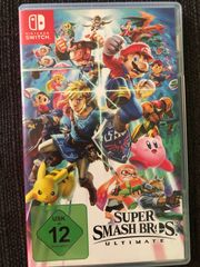 Super Smash Bros Ultimate - Nintendo