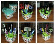 Cubix Set Tupperware