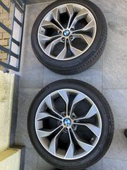 BMW Alufelgen 19 Zoll Reifen