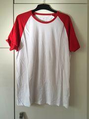 Herren T-Shirt Größe XL Slim