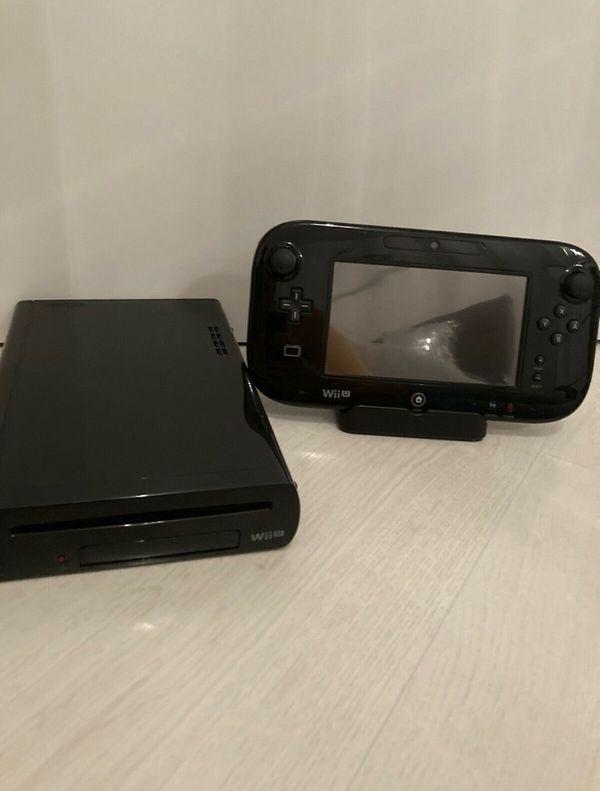 Wii u zu verkaufen
