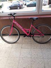 Mädchen Damenrad 26er wegen Fehlkauf
