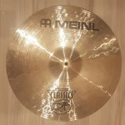 Meinl 18 Powerful Crash - Classics -
