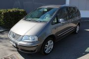 VW Sharan Freestyle Tüv neu