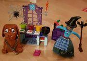 Lego Hexenküche