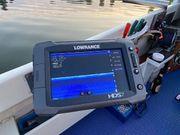 Lowrance HDS 7 Gen2 Touch