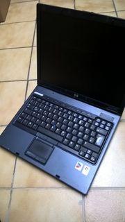 NOTEBOOK P COMPAQ NC6220 Pentium