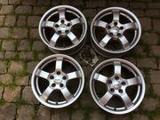16 Zoll Mercedes A B