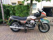 moto guzzi T5 SP3