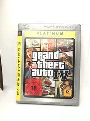 Ps3 Gta 4 Playstation 3