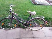 Vintage Citybike - Damen