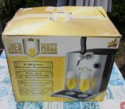 Bier Maxx Bierzapfanlage