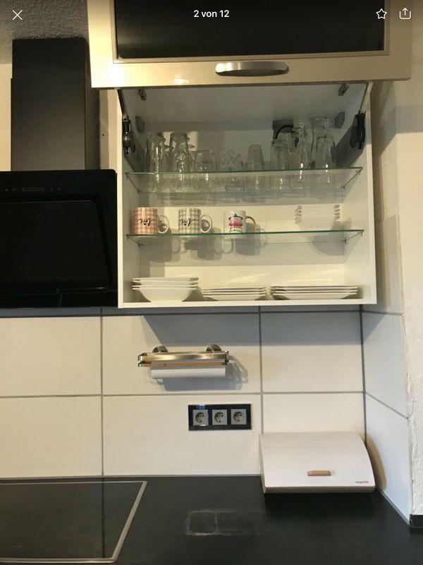 Hochwertige Küche Nobilia/Express Küchen