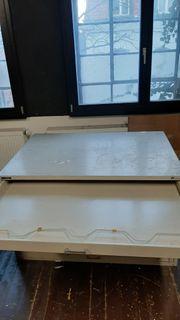 Unterteil Planschrank Grafikschrank Schubladenschrank Zeichnungsschrank