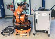 KUKA Industrieroboter KR150L130