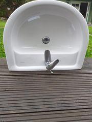 Vigour Waschbecken