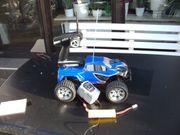 RC Monster Truck 1 10