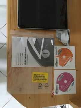Notebook Samsung SA21 Intel Core: Kleinanzeigen aus Ketsch - Rubrik Notebooks, Laptops