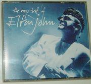 Elton John The very best