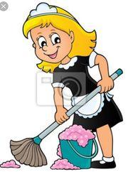 Putzfee Putzfrau Haushaltshilfe