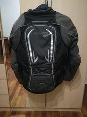 Motorradkombi Vanucci