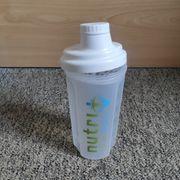 Nutri-Shaker inkl 5 Mixkugeln