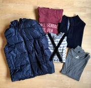 Kleiderpaket Gr 146 152 inklusive