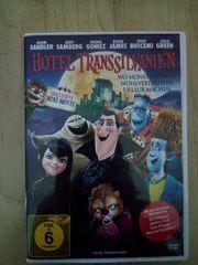 Hotel Transsilvanien - DVD