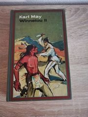 Taschenbuch WINNETOU II 1962