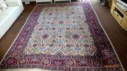 Orient-Teppich gegen Gebot