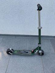 Alu Scooter Rocket MICRO Kinderroller
