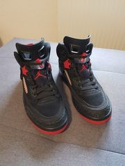 Air Jordan Spizike Original
