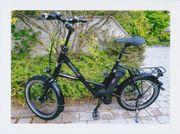 Kalkhoff E-Bike 20 Zoll
