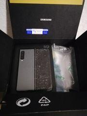 Samsung fold 5G 512GB Cosmos