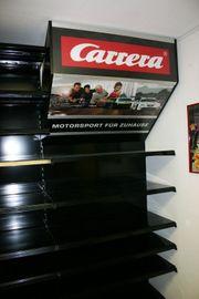 Carrera Metallregal Ladenregal Lagerregal von
