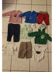 Baby Kleidung für Jungen