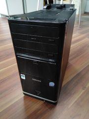 Medion PC Neu installiert mit