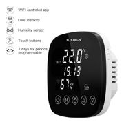 NEU FLOUREON WiFi Thermostat Raumthermostat