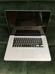 Apple MacBook Pro intel Corei7