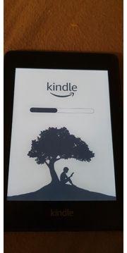 Kindel Digitales Buch