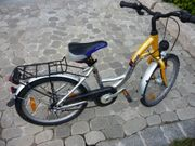 Fahrrad Kinderfahrrad Winora 20 Shimano