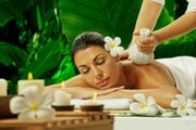 Hot Stone Massage - Neu im