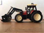 Traktor von Playmobil