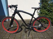 Fahrrad BMW Cruise M Bike