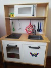 Spielküche für Kinder von Ikea