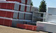 Fassadengerüst Baugerüst 75m2 Typ Plettac