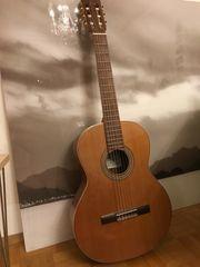 Konzertgitarre Granada Z1 65