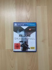 Killzone Shadow Fall Ps 4