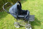 Emmaljunga 3-in-1 Kinderwagen Duo Combi