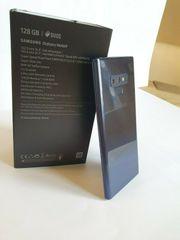 Samsung Galaxy Note9 SM- 128GB -